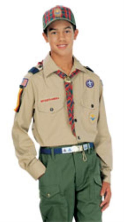 Public Uniform Info Cub Scout Pack 32 Happy Valley Oregon